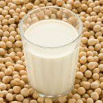leite de soja emagrece
